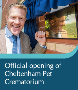 CPC opens new Pet Crematorium
